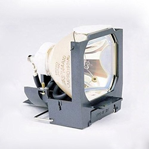 Lâmpada para Projetor Yokogawa D3300X Compatível com Case