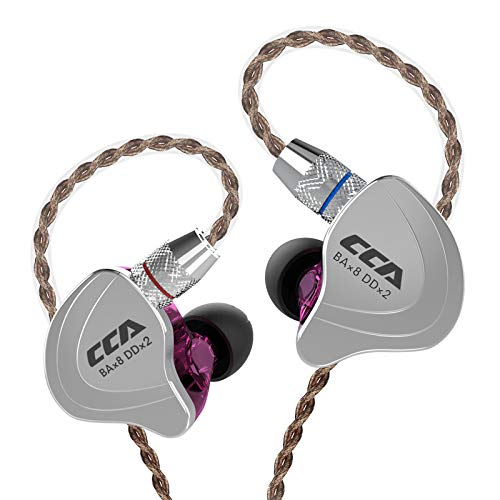 CCA C10 Better in Ear Headphones