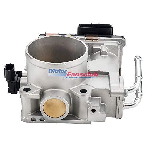 MotorFansClub Throttle Body for Honda Odyssey Pilot Acura TL RL 3.2L 3.5L Accord 3.0L
