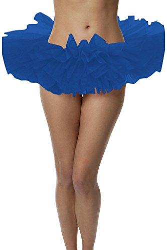 Adult Poofy Ballet Style Tutu for Halloween Costume, Princess Tutu, Ballet Tutu, Dance Outfit, or Fun Run -