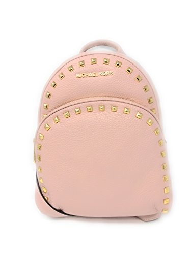 c80fe97b73ad Michael Michael Kors Abbey Medium Frame Out Studded Leather Backpack  Blossom - Buy Online in UAE. | Kitchen Products in the UAE - See Prices, ...