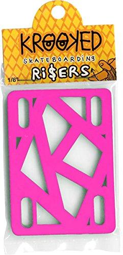 Krooked Riser Pads 1/8