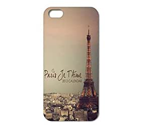 Change Twilight Paris Eiffel Tower Hard Cover Back Case For iPhone 4sNew