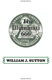 Illuminati 666 Book