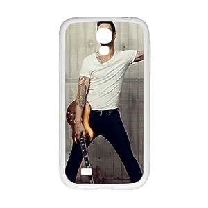 HRMB Adam Levine Style Phone Case for Samsung Galaxy S4