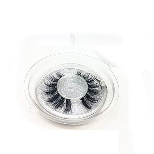 Dsood Eye Lashes Sets Mink,Big Sale! 5 Pair/Lot Crisscross False Eyelashes Lashes Voluminous HOT Eye Lashes,Beauty & Personal Care ()