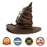 WOW-Stuff-Collection-Harry-Potter-Sorting-Hat-KeyringBag-Tag