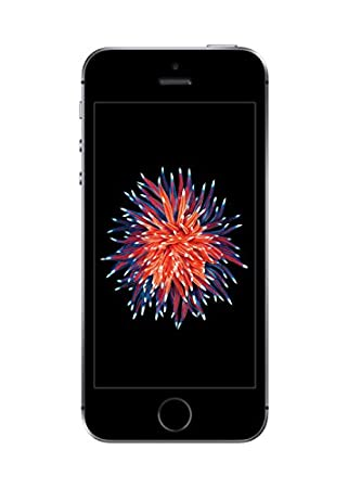 Apple iPhone SE Smartphone  cm Wi Fi Bluetooth GB G cámara