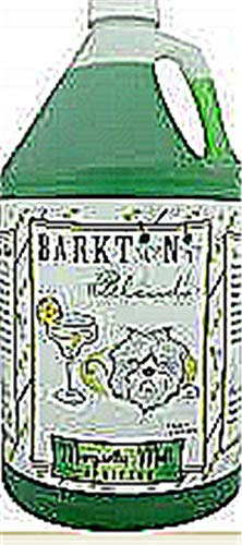 BARKTINI Blends Margarita Mutt Pet Spritzer 1Gal