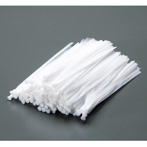 お風呂の髪の毛取りネットタイプ 排水口髪詰まり解決 排水口に流れるゴミや髪の毛をキャッチ! (たっぷり300枚(150枚×2))