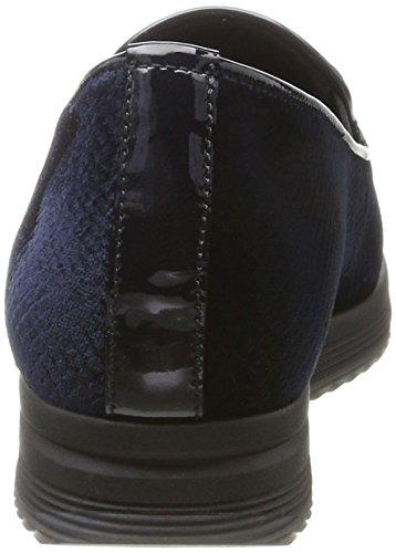 Sport Gabor 86 Azul para Derby Comfort Ocean Shoes Mujer Epwp7q