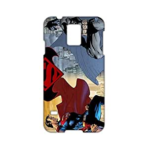 Angl 3D Case Cover Batman VS Superman Phone Case for Samsung Galaxy s 5