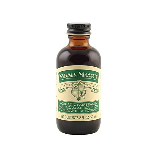 Nielsen-Massey Organic Fairtrade Madagascar Bourbon for sale  Delivered anywhere in Canada