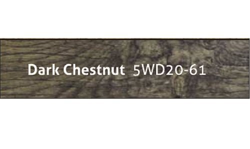 Mp Global Products Llc 5WD20-61 Vinyl Floor Plank Chestnut