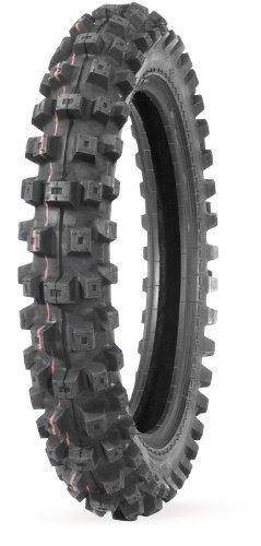 IRC Volcanduro VE-33 Intermediate Rear Tire - 100/90-19/Blackwall