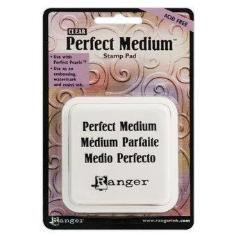 Brand New Perfect Medium Stamp Pad 3