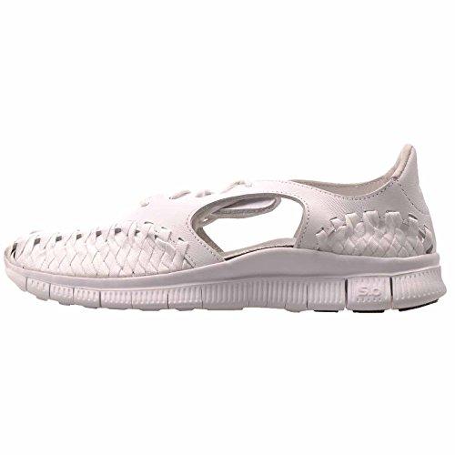 Nike Womens Inneva Scarpe Da Corsa Bianche / Bianche
