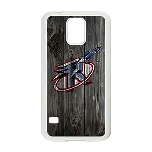 houston rockets logo Phone Case for Samsung Galaxy S5 Case
