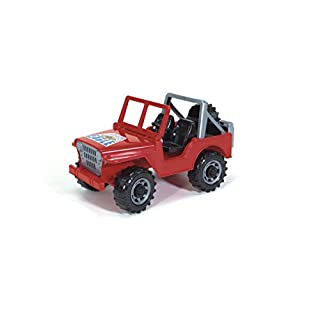 Bruder Off Road Vehicle - Bruder 02540 (Color May Very)