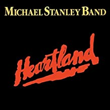 Heartland (Remastered) by Michael Stanley Band (2014-10-07)
