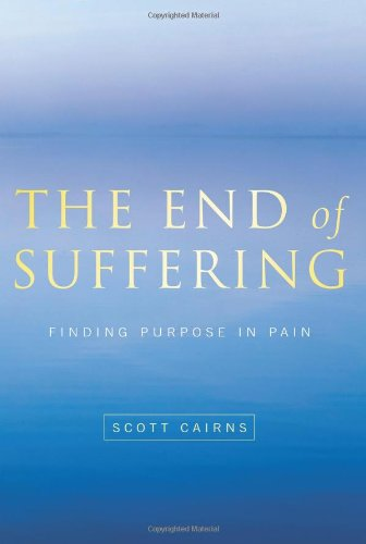 The End of Suffering: Finding Purpose in - Cairns Shop