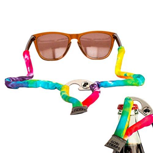 sunglass strap bottle opener - 1