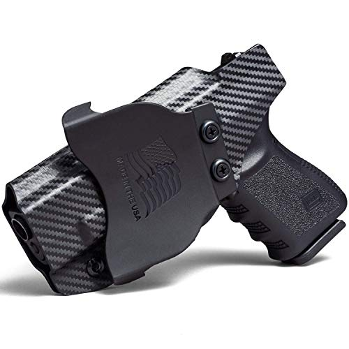 Concealment Express OWB Paddle