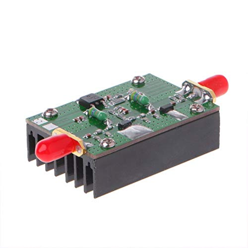 1MHz-700MHZ 32W HF VHF UHF FM Transmitter RF Power Amplifier for Ham Radio Module Board Integrated - Mhz 700 Module