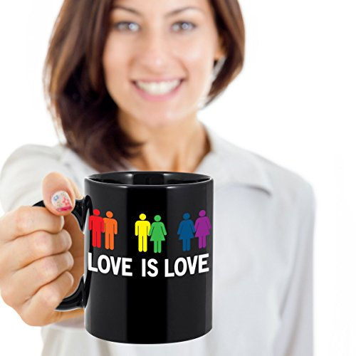 LGBT pride - True color - Love for wins - Love is love - Best gift for your friends