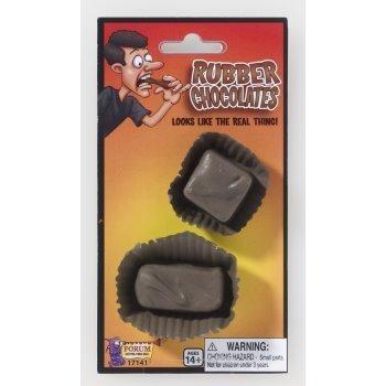 Fake Chocolates (Pack of 3) - Forum Chocolate