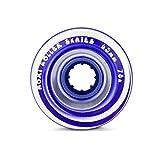 Moxi Skates - Classic - Outdoor Roller Skate Wheels