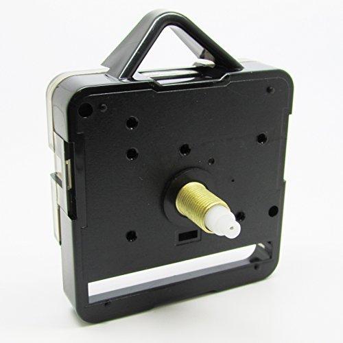 Nuovo al quarzo, silenziosa, che Non ticchetta Supersweep XL-Meccanismo per orologio, raccordi & Making-motore Quartz