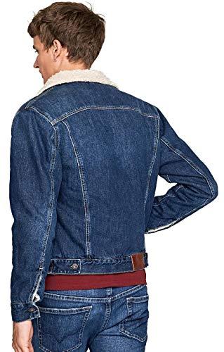 Pepe Jeans Pepe Cazadora 1gc5 Jeans Cazadora Pinner q4xTFxg