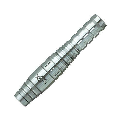 DYNASTY 【ダイナスティー】クリスタルライン スピナー (A-FLOW CRYSTAL LINE SPINNER Tungsten90%) | ダーツ 2BAバレル 19.0g B07J1C2W7C