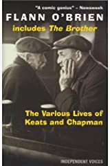 Various Lives of Keats and Chapman