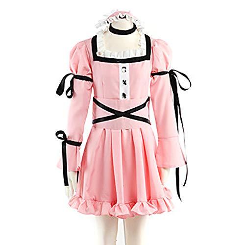 Uryuu Minene Costumes - Yunbei Uryuu Minene Cosplay Costume Girls