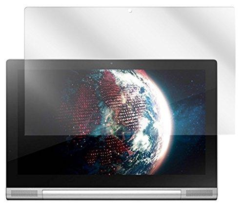 dipos Lenovo Yoga Tablet 2 PRO Schutzfolie (2 Stück) - kristallklare Premium Folie Crystalclear