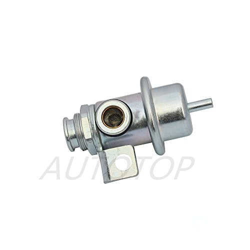 Fuel Pump Regulator (AUTOTOP Fuel Injection Pressure Regulator Fit Buick Pontiac Chevy GMC Cadillac PR234 PR143 17113622)