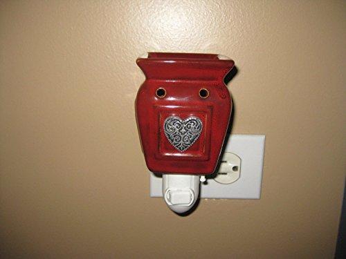 Scentsy Heartfelt Plug In Warmer