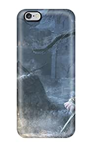 Ideal ThomasSFletcher Case Cover For Iphone 6 Plus(assassins Creed), Protective Stylish Case