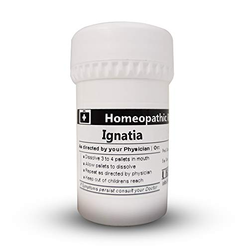 IGNATIA Amara 200C Homeopathic Remedy in 25 Gram