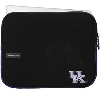 NCAA Kentucky Wildcats negro 11