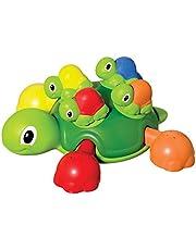 Tomy Toomies sköldpaddor 14 x 10 x 5 cm, flerfärgad