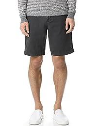 Billy Reid Men's Clyde Linen Shorts