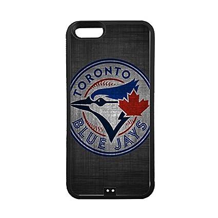 pretty nice 724ba c9643 Toronto Blue Jays Iphone 6/6S Case MLB, Iphone 6 Case Toronto Blue ...