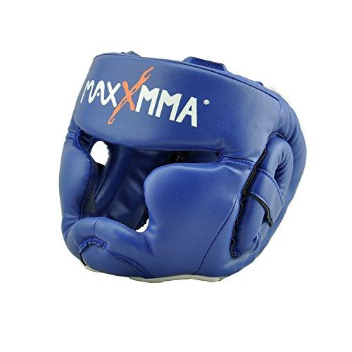 MaxxMMA Full Coverage Headgear