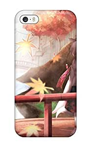 Fashion Protective Anime - Touhou Case Cover For Iphone 5/5s