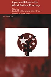 Japan and China in the World Political Economy (Politics in Asia)