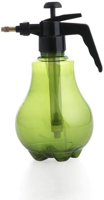 Pulverizadores 3L pulverizador portátil Jardín spray caldera de la botella de la planta Flores de riego lata presurizada pulverizador herramientas de jardinería (Color : T02 1.5L): Amazon.es: Jardín