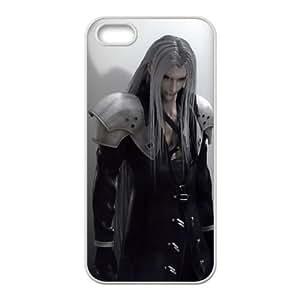 Sephiroth Final Fantasy iPhone 4 4s Phone Case YSOP6591482610688